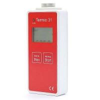 Registrační teploměr termočlánkový K Termio-31