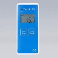 Kontrolní registrační teploměr datalogger Termio-15