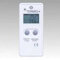 Záznamník vlhkosti a teploty 2 % Termioplus