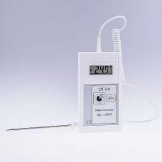 Univerzální teploměr pro přesné měření teploty DT-34