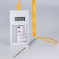 Průmyslový termočlánkový teploměr přesné měření teploty ST-90