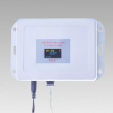 Modul Node Tele-1 pro každý Termoprodukt datalogger pro upozornění SMS alarm / GPS lokalizaci